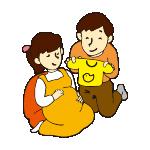 妊娠・マタニティ写真