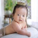 Newborn style